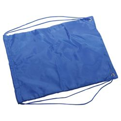 Tesco Gym Bag, Blue