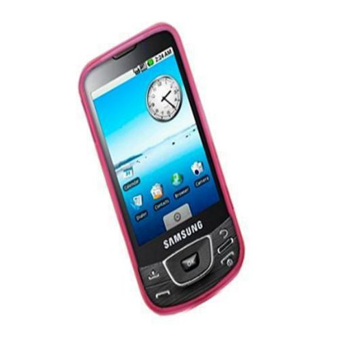 ProGel Skin Case - i7500 Galaxy - Pink