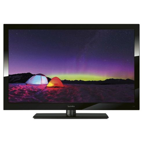 Technika 39-C273 39 Inch Full HD 1080p LCD TV With Freeview
