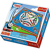 Thomas & Friends Ludo Game