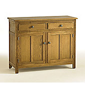 Old Charm Hertford 2 Door Sideboard - Vintage