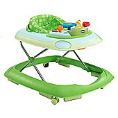 Chicco Band Baby Walker (Green Wave)