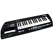 Roland AX-09 Black Sparkle Keytar Synthesiser