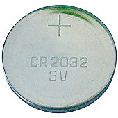 Sigma Sport CR2032 3V Lithium Batteries. Card Of 10