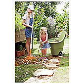 Keter Easy Go Breeze Multi-purpose Garden Cart