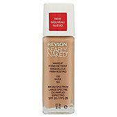 Revlon Nearly Naked Foundation Nude