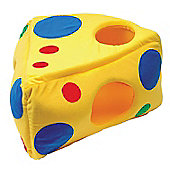 Pet Brands Cheese House Pet Bed