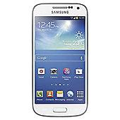 Vodafone Samsung Galaxy S4 Mini White