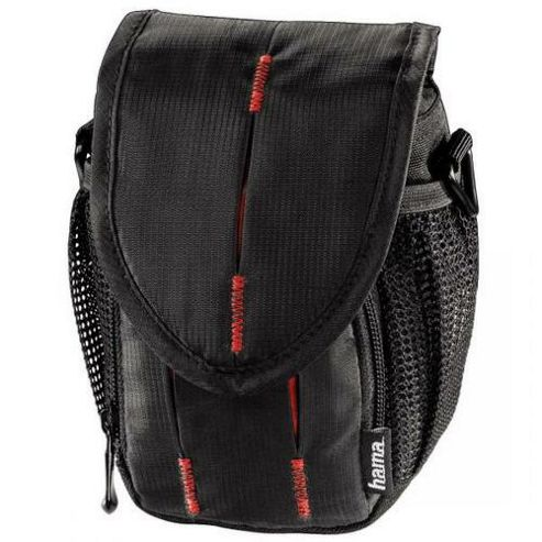 Hama Canberra Camera Bag 90 - Black