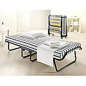 JAY-BE WINCHESTER FOLDING BED WITH AIRFLOW MATTRESS, SINGLE