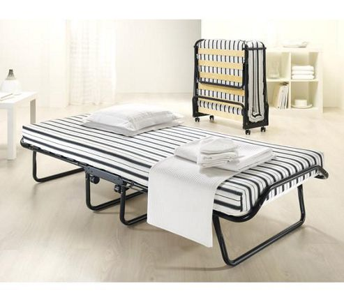 Jay-Be Winchester Folding Bed Frame