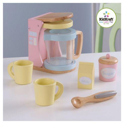 Pastel Coffee Se