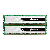 Corsair Value Select 4GB (2 x 2GB) Memory Kit 1333MHz DDR3 240pin DIMM Non-ECC