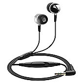 Sennheiser CX475 Premium In-Ear Headphones - Black
