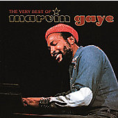 Marvin Gaye The Very Best Of 2CD