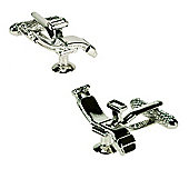Dentist Chair Novelty Themed Cufflinks