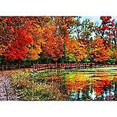Sharron Woods, OH Puzzle