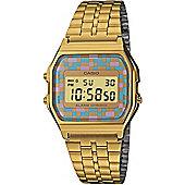 Casio Gents Classic Watch A159WGEA-4AEF