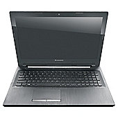 Lenovo G50 15.6-inch Laptop, Intel Core i3, 4GB RAM, 1TB HDD - Black