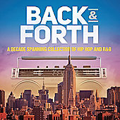 Back & Forth (3CD)