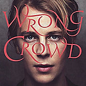 Tom Odell Wrong Crowd (Deluxe) CD