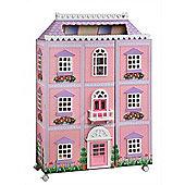 Teamson London Mansion Doll House
