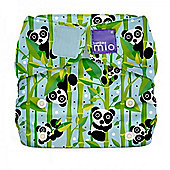 Bambino Mio MioSolo All-in-One Nappy (Pandamonium)