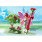 Playmobil Fairy With Enchanted Tree Gift Egg - 5279