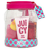 Juicy Candy Jar Gift Set
