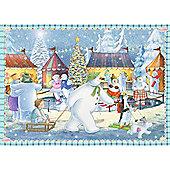 The Snowman - 1000pc Puzzle