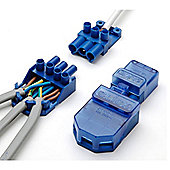 CT101 Click Flow 20A Connector - Pack of 25