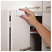 Dreambaby Bi-Fold Cabinet Lock