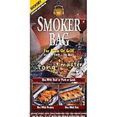 Savu Smoke Bags - Hickory Wood