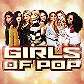 Girls Of Pop (2CD)