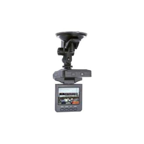 Storage Options RoadCam RoadView In-Car WIndscreen Mounted Video Camera
