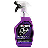 Simoniz Alloy Cleaner