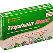 Triphala with Rose Tablets