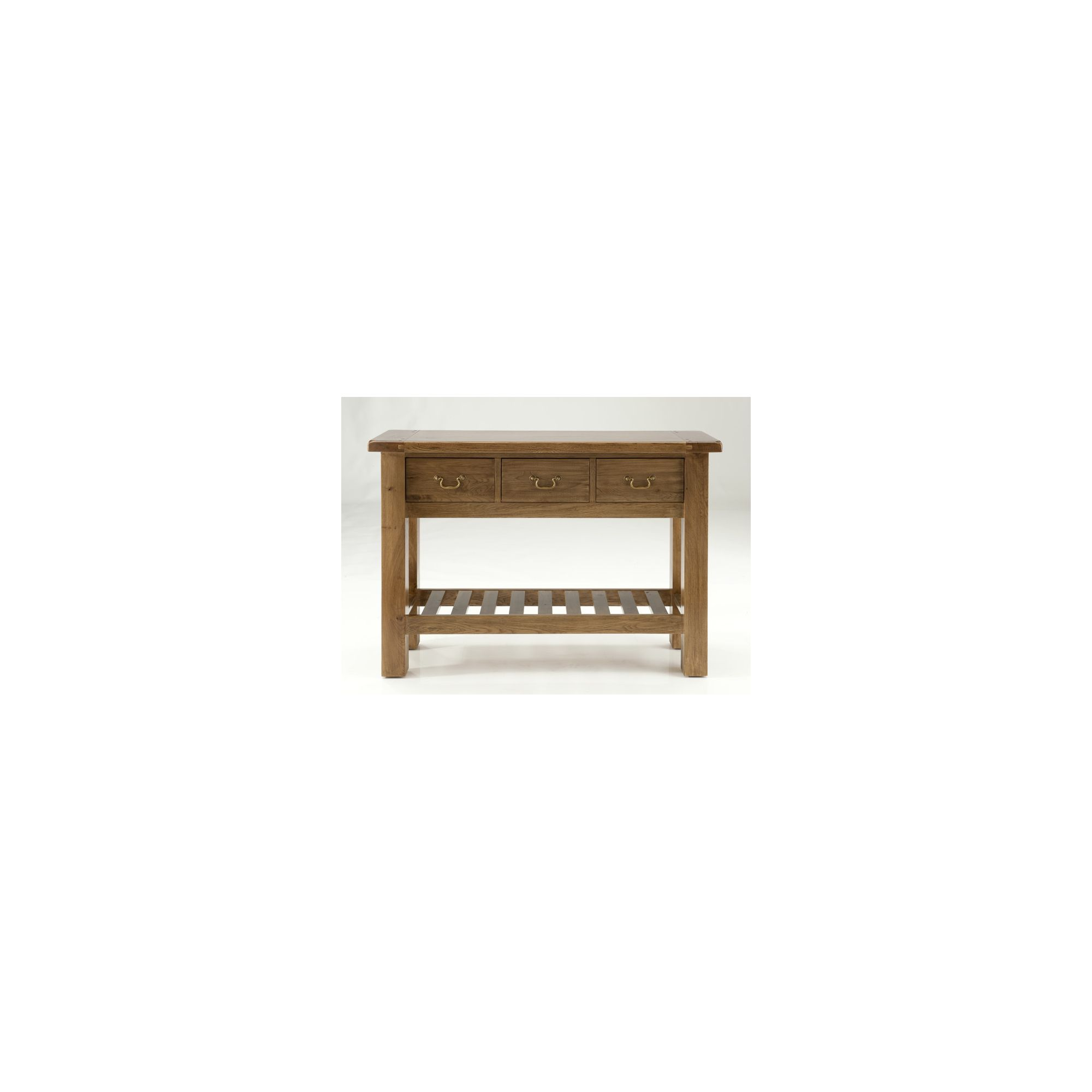 Originals Bretagne Console Table at Tesco Direct