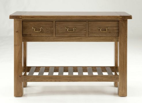 Originals UK Bretagne Console Table
