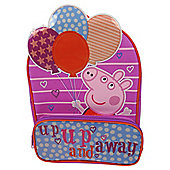 Peppa Pig Up Up & Away Kids' Backpack