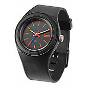 Breo Ladies Zen Watch-Black Watch B-TI-ZEN7