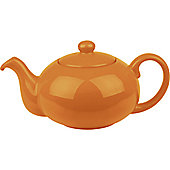 Waechtersbach Fun Factory 1400ml Teapot in Orange