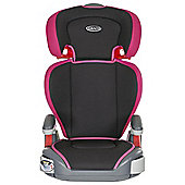 Junior Maxi Car Seat Pink