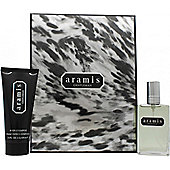 Aramis Gentleman Gift Set 60ml EDT + 100ml Body Shampoo For Men