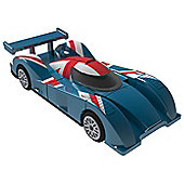 GB Racers - Team GB Endurance - Blue - London 2012 Olympics - Hornby