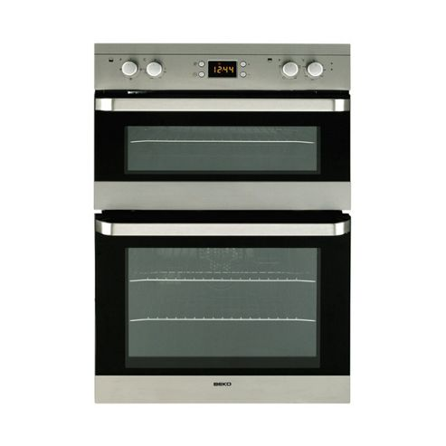 Beko ODF22300X, 596mm, Stainless steel, Electric Cooker