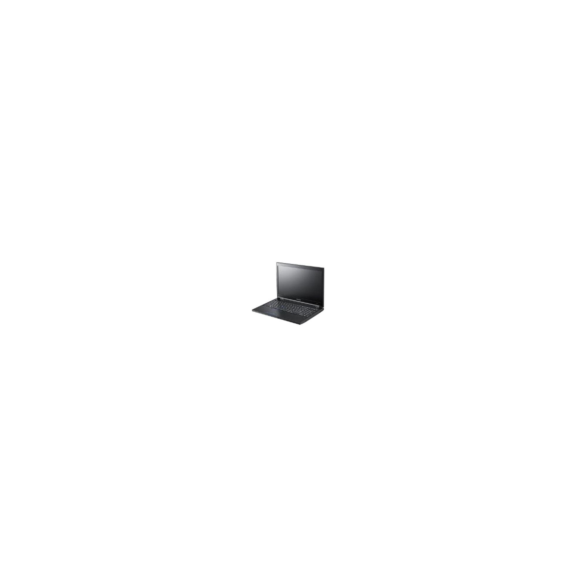 Samsung 400B5C (15.6 inch) Notebook PC Core i3 (3110M) 2.4GHz 4GB 500GB DVD-SuperMulti DL WLAN BT Webcam Windows 7 Pro 64-bit (Intel HD Graphics 4000) at Tesco Direct