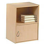 Altruna Easy Life Cube Storage Unit 1211 - Maple
