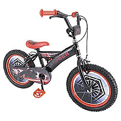 "Star Wars 16"" Kids Bike"