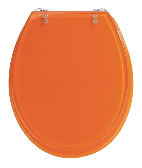 Wenko Tropical Toilet Seat